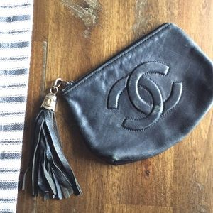 Authentic Vintage Chanel Coin Purse